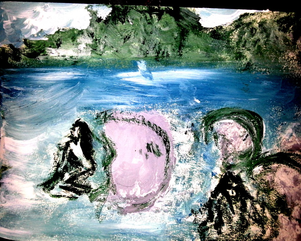 Ema109 dans Peinture - Dessins ema109