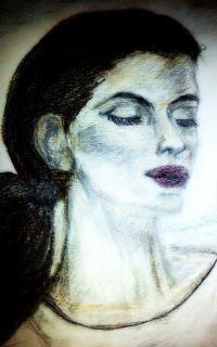 Ilona dans Portraits d'artistes et d'illustres inconnus ilona