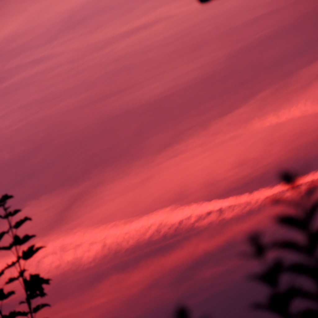 Les couleurs de l'aube dans Ciel coul1