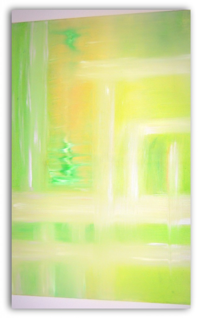Menthe à l'eau dans Peinture - Dessins gze